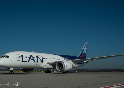 First Flight LATAM